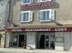 Hôtel Restaurant Cosy Maurs