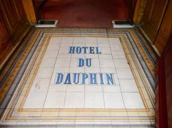 HOTEL DU DAUPHIN L\'Aigle