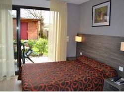 Hotel Restaurant Le Relais des Cinq Routes Parnac