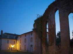 Hotel Abbaye du Palais Thauron