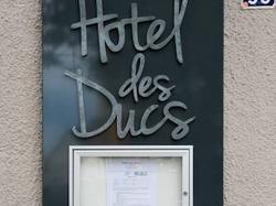 Hotel des Ducs Alençon