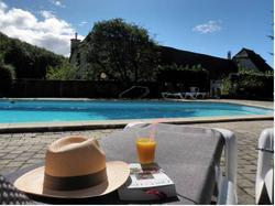 Hotel du Golf de Laguiole Laguiole