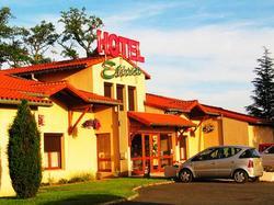 Hotel Etesia Feurs