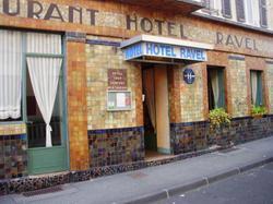 Hotel Hotel Ravel Clermont-Ferrand