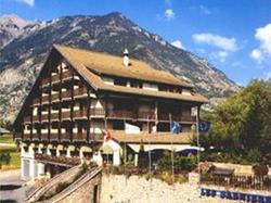 Hotel Hotel Restaurant Les Barnieres Guillestre