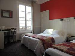 Hôtel Le Hussard Alençon