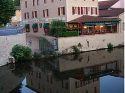 Hotel Hostellerie d'Héloïse Cluny