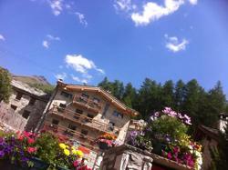 Hotel Du Fornet Val-d\'Isère