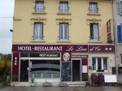 Hotel-Restaurant Le Lion dOr Verdun