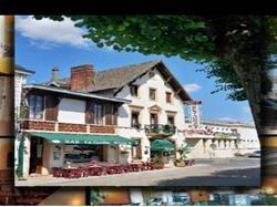 Hotel Le Globe Saint-Pourçain-sur-Sioule