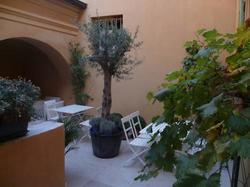Hotel Rossetti Nice