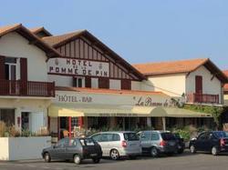 Hotel Bar Restaurant La Pomme de Pin