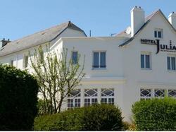 Hotel Hôtel Julia Crozon