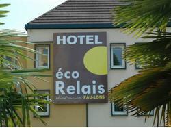 Hotel Hôtel Eco Relais Lons