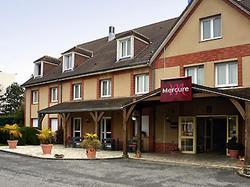 Hôtel Mercure Alencon ALENCON