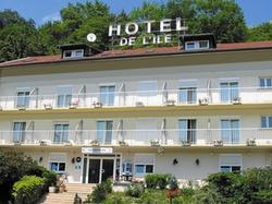 Hotel De Lile Custines