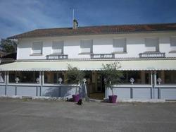 Hôtel Les Ecureuils Moliets-et-Maa