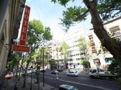 Hotel de France, PARIS