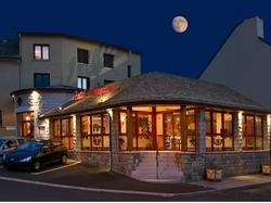 Hôtel Restaurant Prunières Aumont-Aubrac
