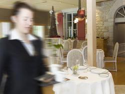 Hotel-restaurant Les Caudalies Arbois