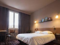 Hotel Hotel Beaulieu Charbonnières-les-Bains