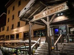 Langley Hôtel Victors Val-d\'Isère