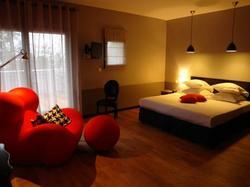 LeCoq-Gadby Hôtel Contemporain et Spa Rennes
