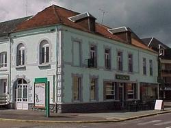 Hôtel La Chope
