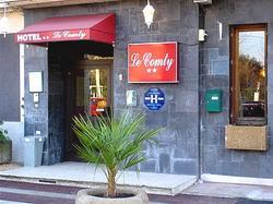 Hotel Le Comty