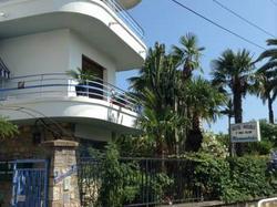 Hotel Meublé Ramuntcho Antibes Juan-les-pins