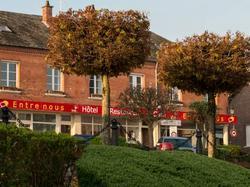 Hotel Entre Nous Rozoy-sur-Serre
