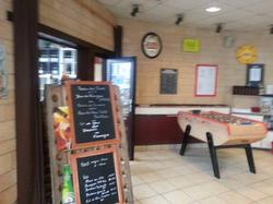 Le Terminus Soissons