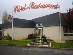 Hotel La Porte Angevine Pouancé