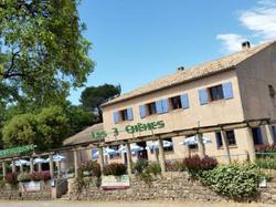 Hotel Restaurant Les 3 Chênes Fréjus