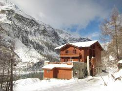 Chalet Le Bullou Small Wonders