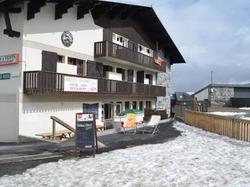 Chalet FFS les 4 Vents Saint-Lary-Soulan