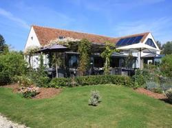 Hotel Relais du Silence Domaine de Bellevue Neufmoutiers-en-Brie
