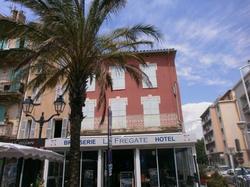 Hotel Restaurant La Frégate La Seyne-sur-Mer