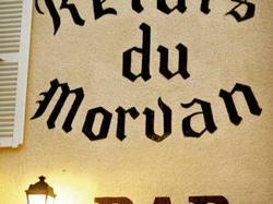 Le Relais du Morvan Vézelay