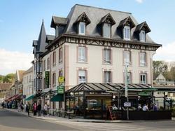 Hôtel de Normandie Arromanches-les-Bains