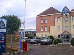 Cityhotel Le Pontet