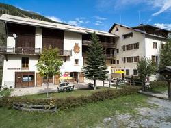 Hotel Le Ristolas Ristolas