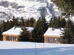 L'Aiguille Grive Chalets Hotel - Hotel