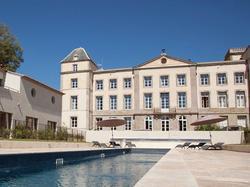 Château de la Redorte - Hotel