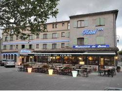 Grand Hôtel du Cours Sisteron