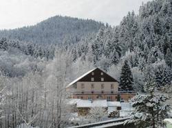 Domaine du Haut des Bluches La Bresse