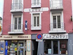 Hotel Chez Nous Saint-Nazaire