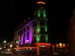 Hôtel Restaurant Le Regina Le Puy-en-Velay