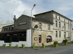 Hotel Relais de Saintonge Saint-Genis-de-Saintonge