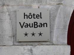 Hotel Vauban Besançon